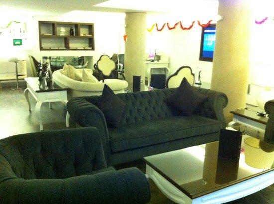Monaco Hotel Istanbul: bar