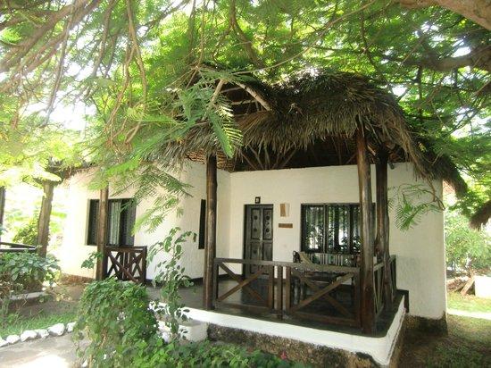 Dorado Cottage: Cottage 19
