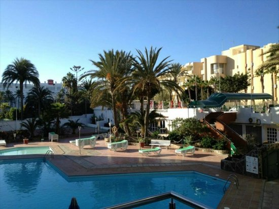 Playa del Sol -  Adults Only: Pool
