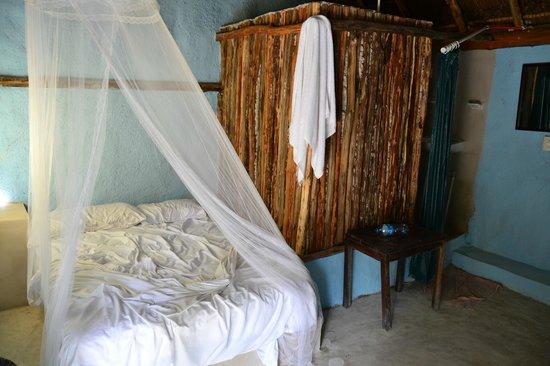 """Amelie Tulum: """"Cottage"""" (intérieur)"""