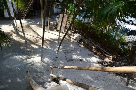 帕萊索海灘飯店照片