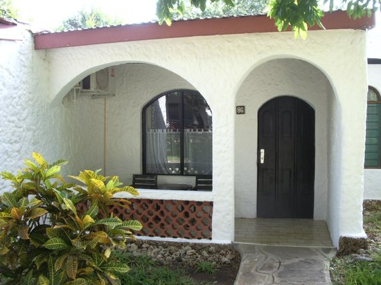 Diani Sea Lodge: Camere