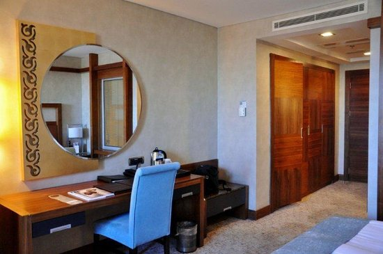 Dedeman Konya Hotel & Convention Center: room no 1512
