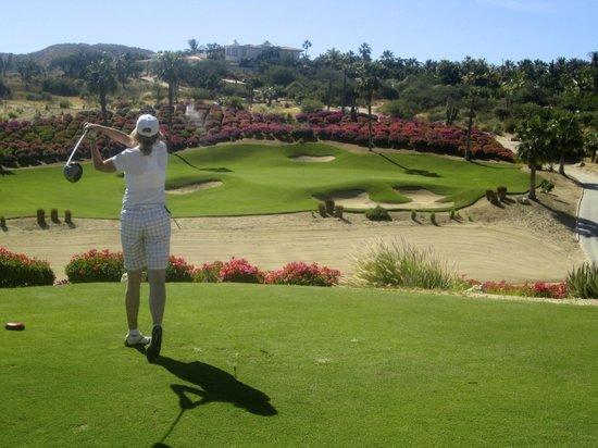 Palmilla Golf Club: exciting golf!