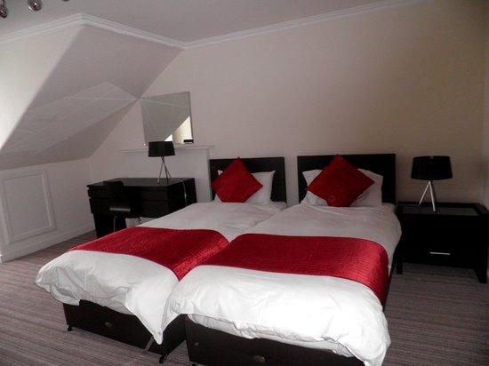 Destination Edinburgh York Place Apartments: Room # 2