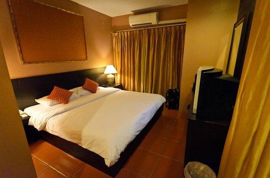 Baan Sukhumvit Inn Soi 20: Room/suite