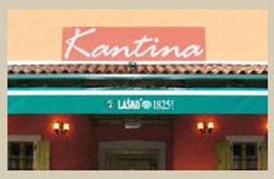 Pizzeria Kantina - Sezana