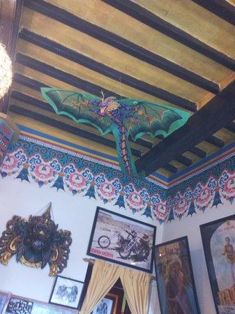 Doma's Inn: Flying Dragons