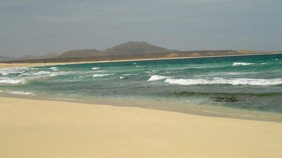 Quad Land : Spectacular beaches