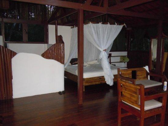 El Remanso Lodge: La Vainilla
