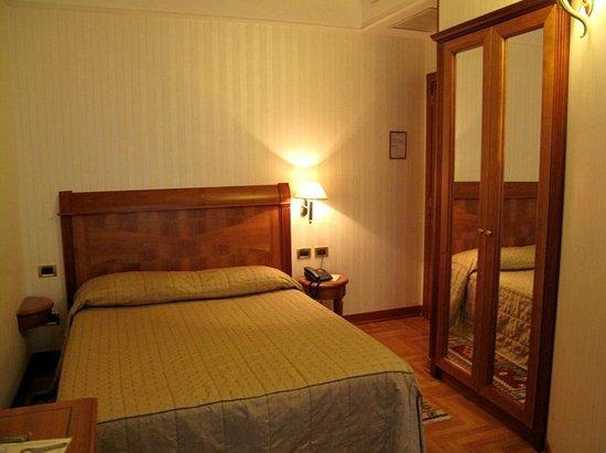 Residenza RomaCentro: cozy room