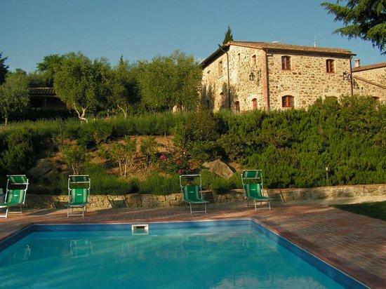 Relais Borgo Torale照片