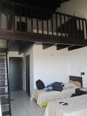 Gouves Park Holiday Resort: Familienzimmer/Maisonettezimmer