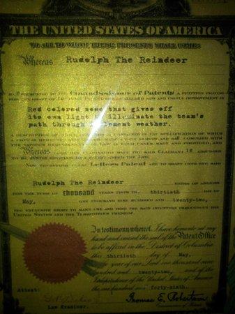 Joulukka: Santa's Certificate to Fly