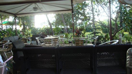 Miramar Residency: Nescafe Outlet