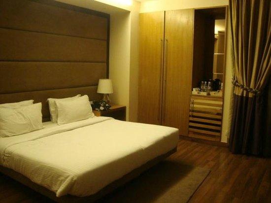 The Visaya: room at visaya
