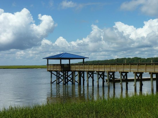 Is Daufuskie Island Resort Closed