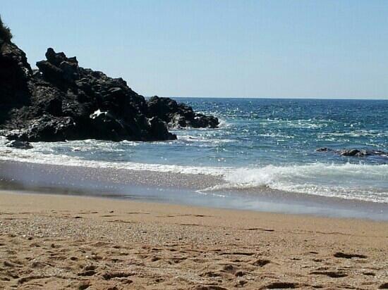 Puerto Angel, Mexico: Aguas desnudas, solo amor, solo Zipolite