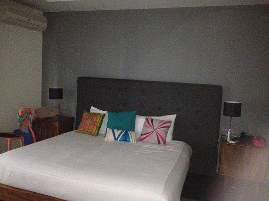 Koox La Mar Condhotel: Lindos cuartos