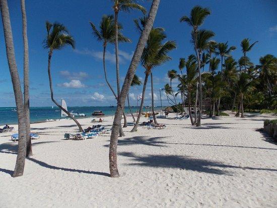 Bavaro Beach: playa