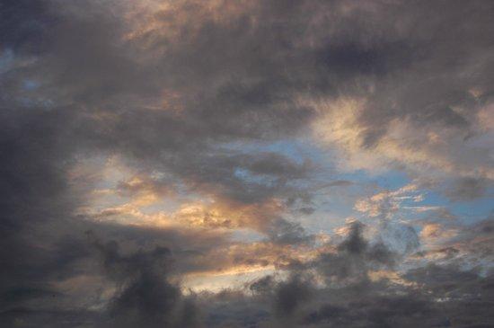 Azura Benguerra Island: Sunset