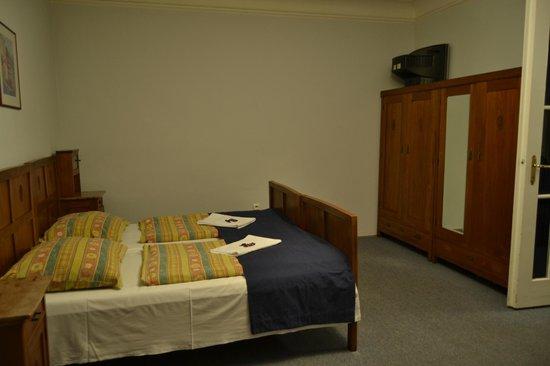 Platan : Bedroom