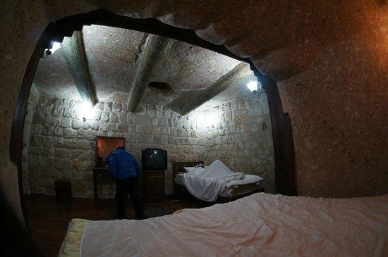 Cappadocia Palace: Nice room