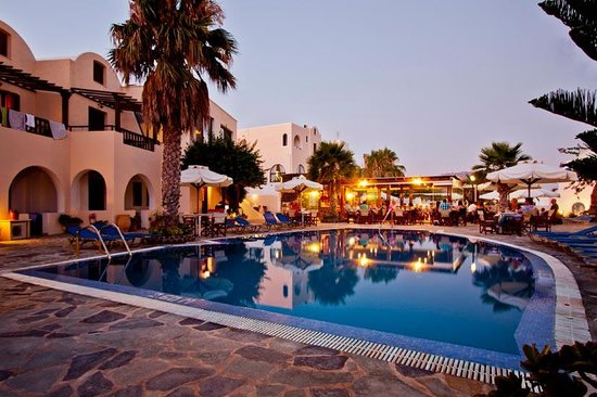 Hotel Mathios Village: μαθιοσ