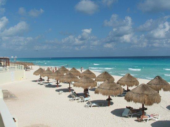 Paradisus Cancun: Paradisus Beach