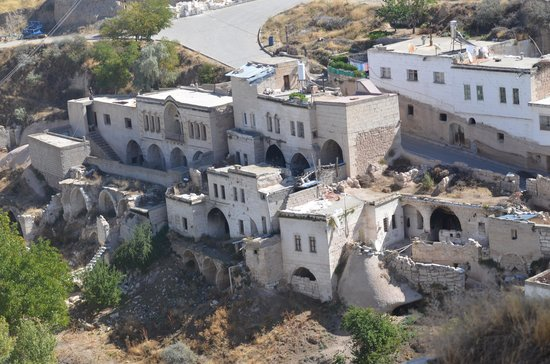 Turkish Heritage Tours -  Day Tours: Local Town