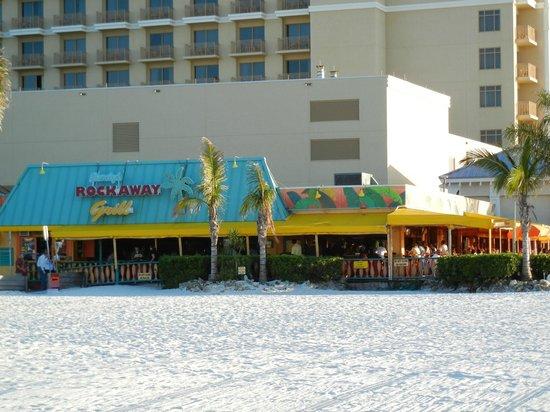 Rockaway Restaurant Clearwater Beach