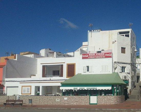 Pozo Izquierdo, ספרד: Bar Pozo 