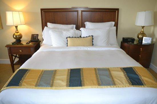 The Ritz-Carlton, Marina del Rey: Habitación