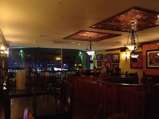 Pesto Bar & Restaurant: pesto Liverpool