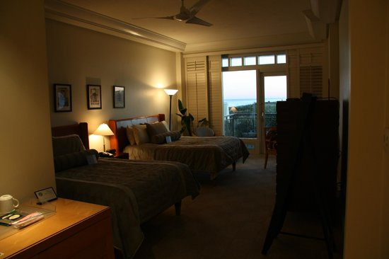 Hammock Beach Resort: The Lodge Room