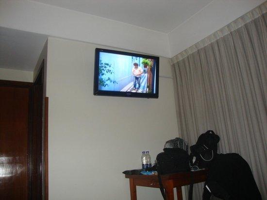 Hotel Don Carlos: Habitación