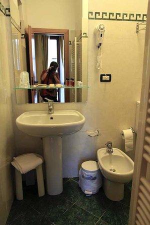 洪恩格別墅酒店照片
