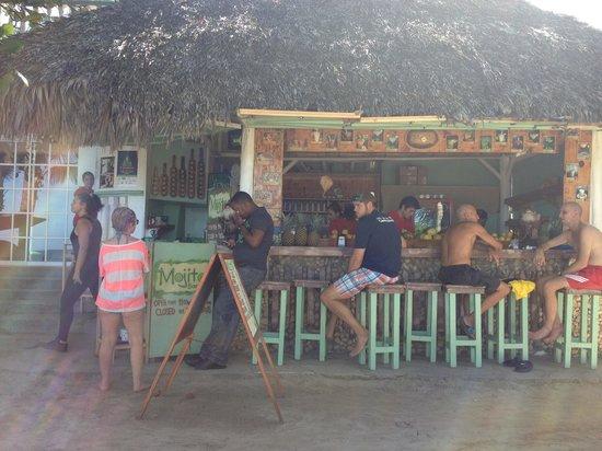 Mojito Bar: Mohito Bar