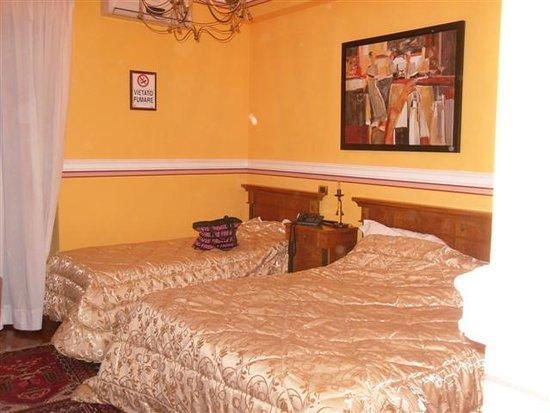 Hotel Amadeus : Camera 236