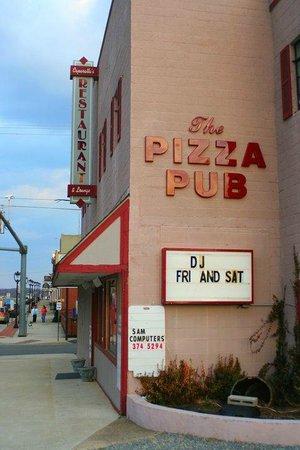 写真Pizza Pub枚