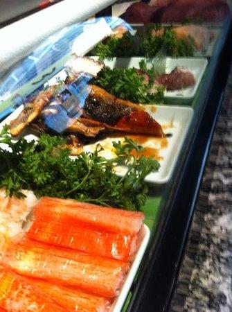 Kensao: very very fresh!!!