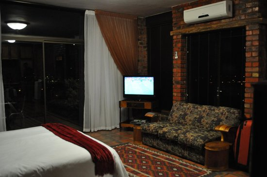 Franklin View Guest House: room
