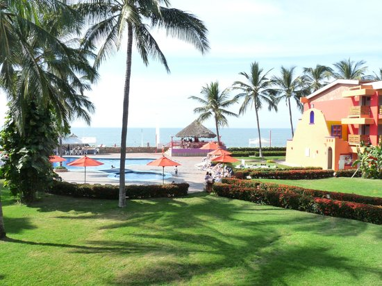 Royal Decameron Complex: View from 3229