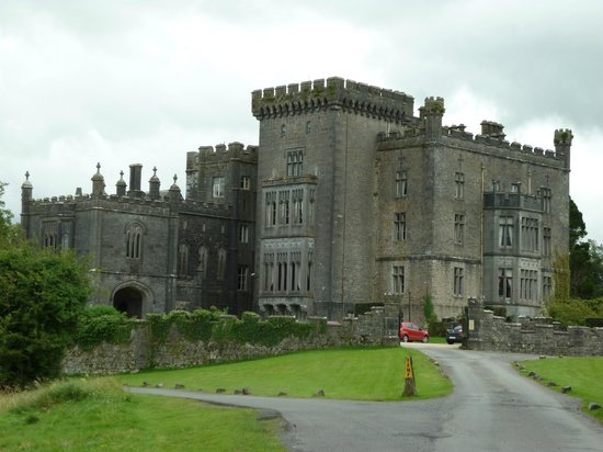Hotels Near Sligo Ireland
