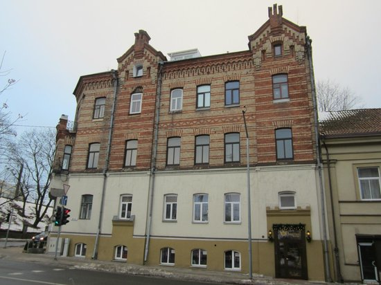 Photo of Florens Boutique Vilnius