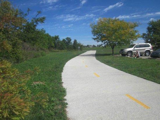 Legacy Trail