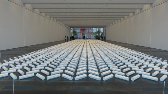 Los Angeles County Museum of Art: LACMA