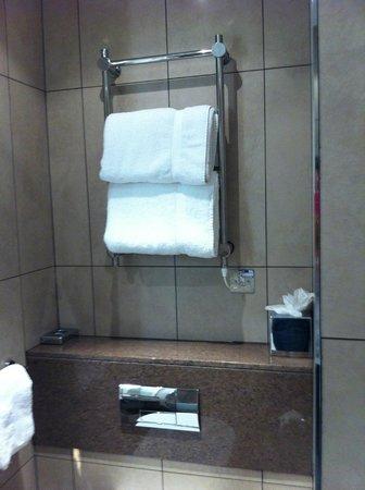 精選諾頓別墅溫泉飯店照片