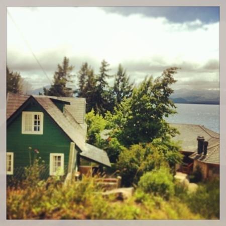 绿屋旅舍照片