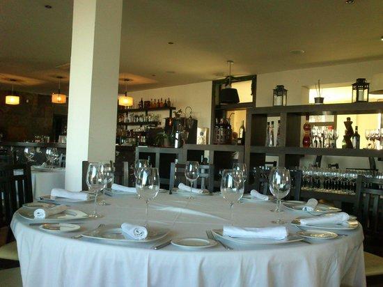 MUXO : Restaurante